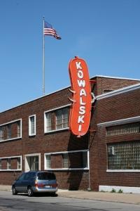 Kowalski Sausage Company, Hamtramck