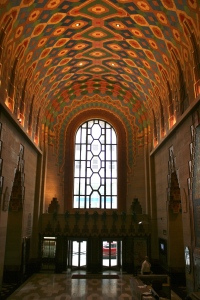 Interior, Guardian Building